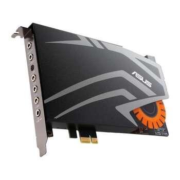 ЗВУКОВАЯ КАРТА STRIX SOAR PCIE 7.1musi