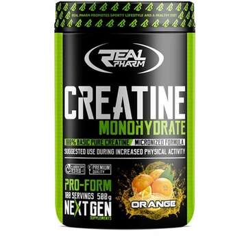Creatine Monohydrate -Ultimate Nutrition