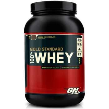 100% Whey Gold Standard-2,27kg