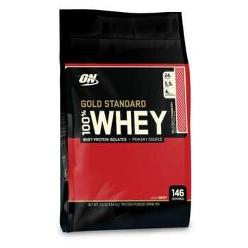 100% Whey Gold Standard-4,5kg