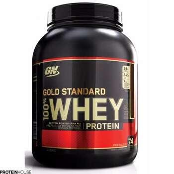 Optimum Nutrition 100% Whey Gold Standard 2270 Q.