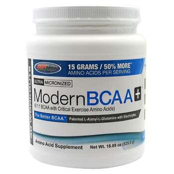 Modern BCAA-535 Q.