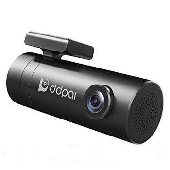 DDpai Mini Smart Dash Cam