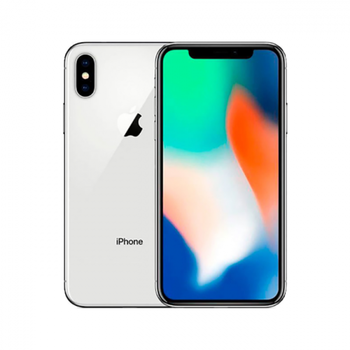 APPLE İPHONE X 64GB SİLVER