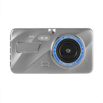 Videoqeydedici A-10 Dual lens