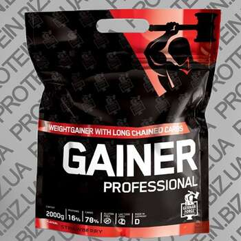 Gainer professional