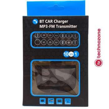 BT CAR Charger MP3 FM modulator