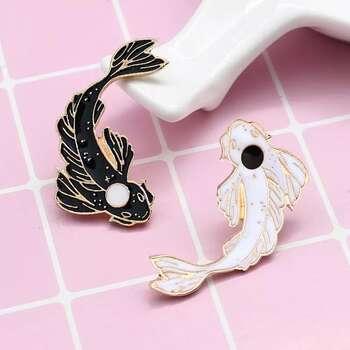 Balıq pin