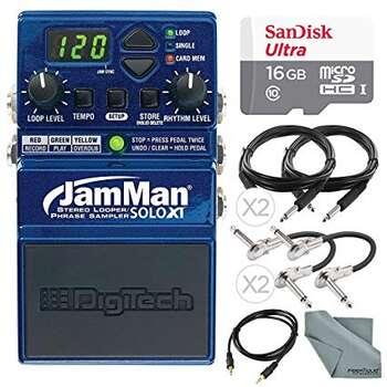 DigiTech JamMan