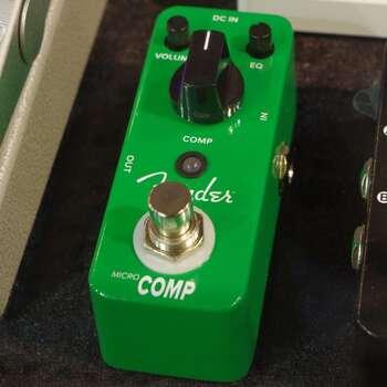 "Pedal ""Fender Micro Comp"""