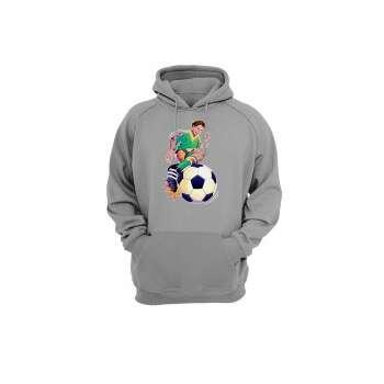 Jemper- Football