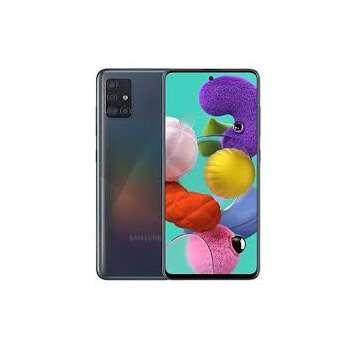 Samsung Galaxy A51 DS  64GB black