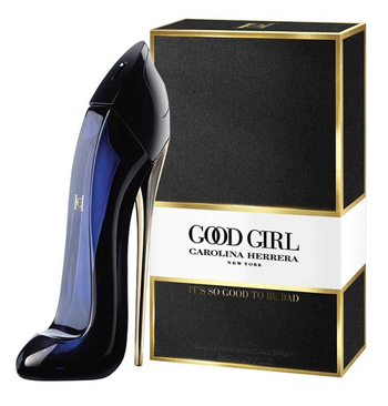 CAROLINA HERRERA GOOD GIRL EDP L
