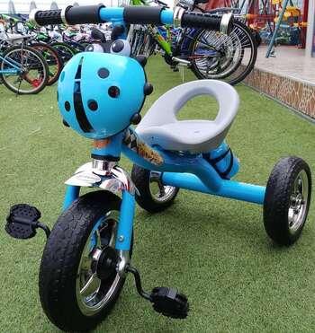 Uşaqlar üçün velosiped