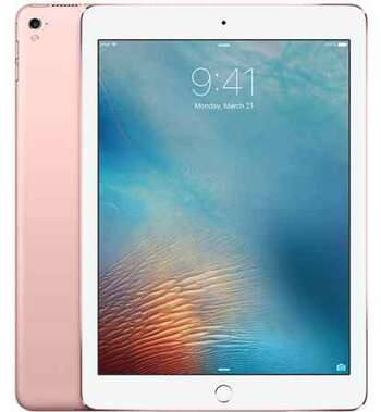 APPLE IPAD PRO 9.7 WI-FI + CELLULAR 256GB ROSE GOLD