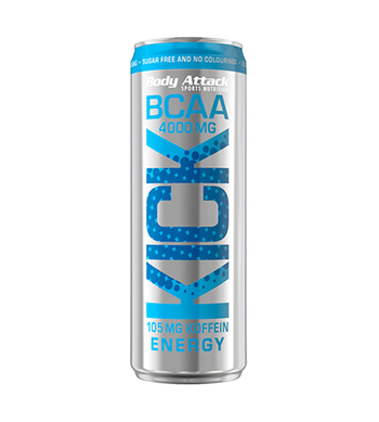 BCAA KICK ENERGY 330ml