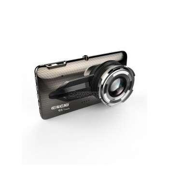 Videoregistrator DVR Vehicle Blackbox E9 Touch Full HD