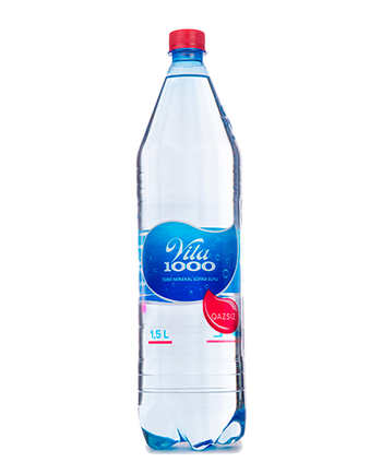 VITA1000 Water QAZSIZ 1,5LT