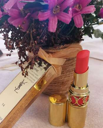YSl beauty dodaq boyası