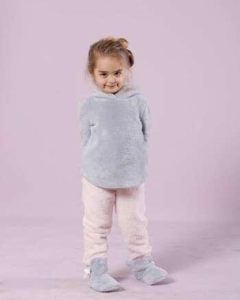 Trendyol qalın pijama dəsti