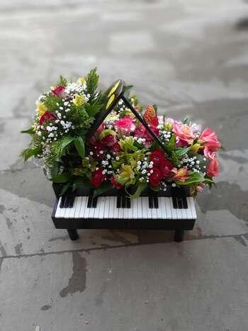 Pianino kampazisyası