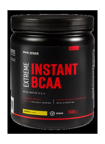 Instant BCAA Ice Tea 500gr