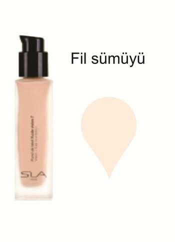 "Fluide vision ""Sla"" (Fil sümüyü) - 30 ml"