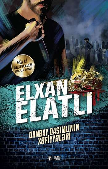 Elxan Elatlı – Qanbay Qasımlının xəfiyyələri