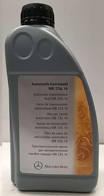 Sürət qutusu (korobka) yağı Mercedes-benz 0019896803