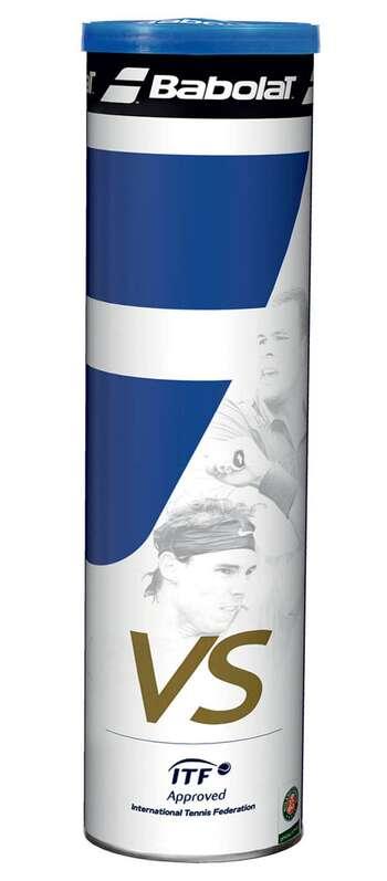 Tennis topu - Babolat VS N2 X 4