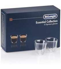 STƏKAN DƏSTİ DELONGHI ESSENTIAL COLLECTION 6 GLASSES (DLSC300)