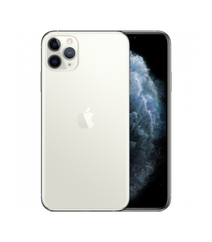 iPhone 11 Pro Max 64GB Dual silver